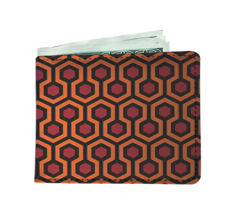 Overlook Hotel - Men's Wallet