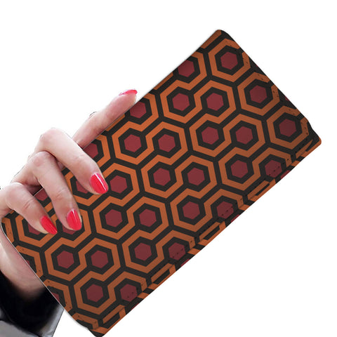 Overlook Hotel - Women's Purse