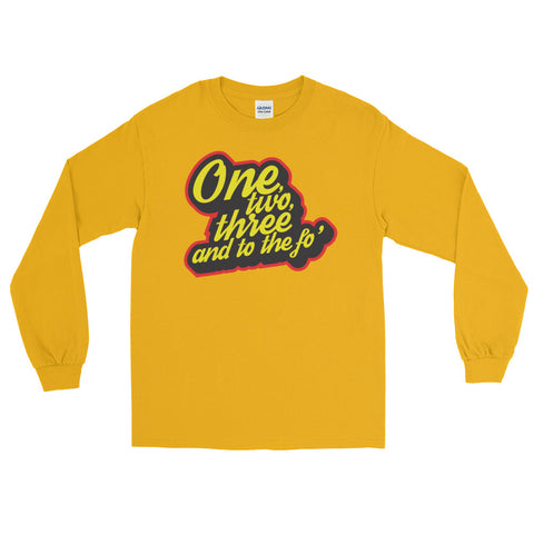 dr dre and snoop dogg nuthin but a g thang long sleeve t shirt
