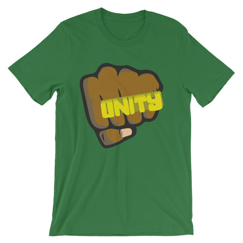 Unity! – Rick James/Charlie Murphy Inspired T-Shirt