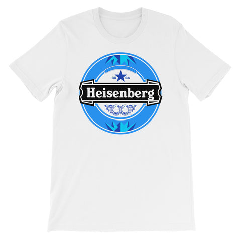 heisenberg Breaking Bad T-Shirts