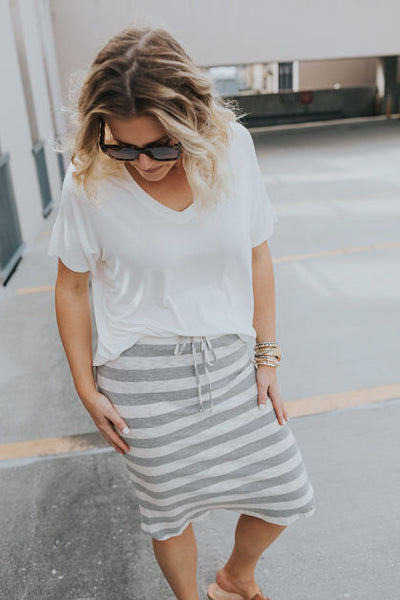 Everyday Summer Skirt