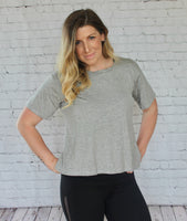 Leg Day Top - The Lola Boutique