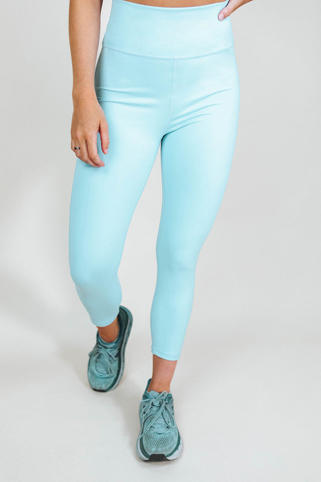 KITTENISH SPORT CROPPED LEGGING
