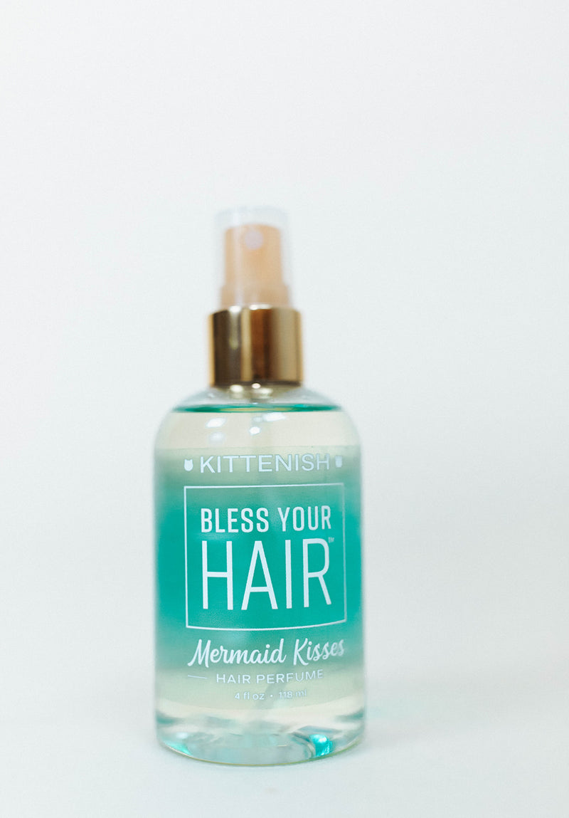 MERMAID KISSES HAIR PERFUME