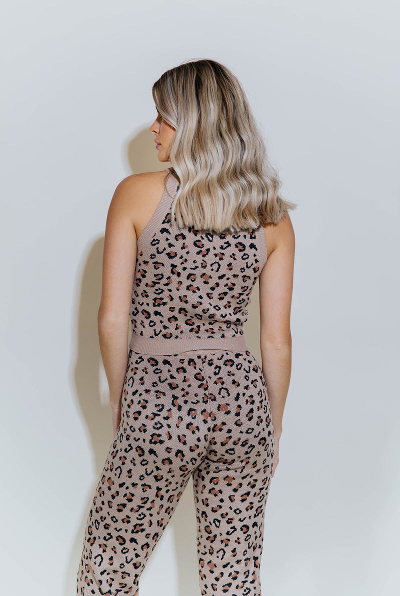 WILD CHILD LEOPARD SET