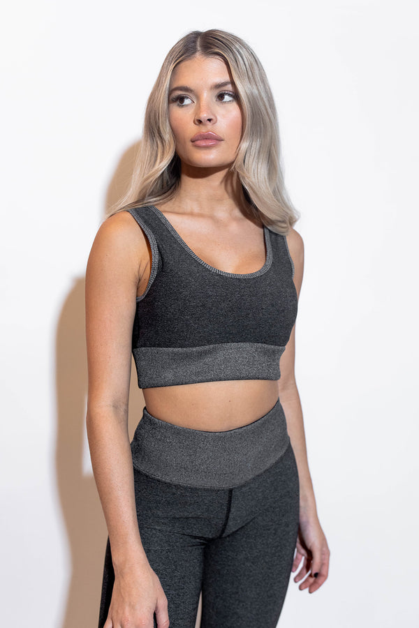 MICHAELA GREY SPORTS BRA