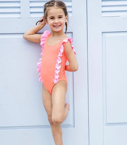 GRACIE KIDS ONE PIECE