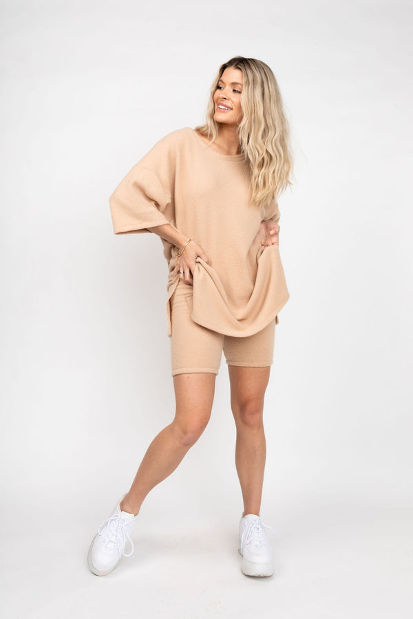 PHOEBE TAN TUNIC
