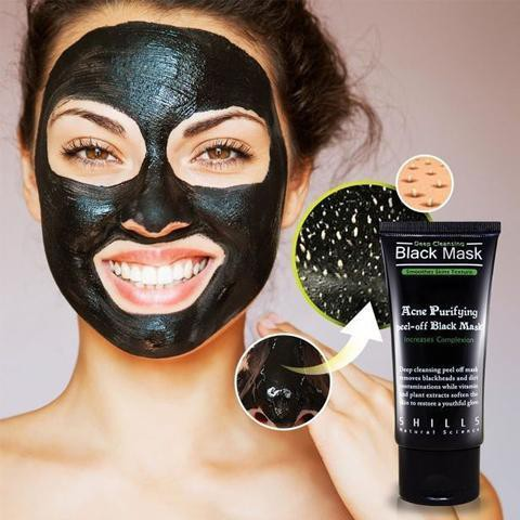 Blackhead Removal Deep Cleaning Face Mask