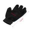 Image of Pet Shedding Grooming Glove (One Pair)