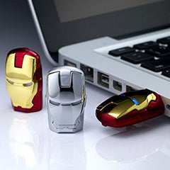 "IRON MAN USB ""Flash Drive """