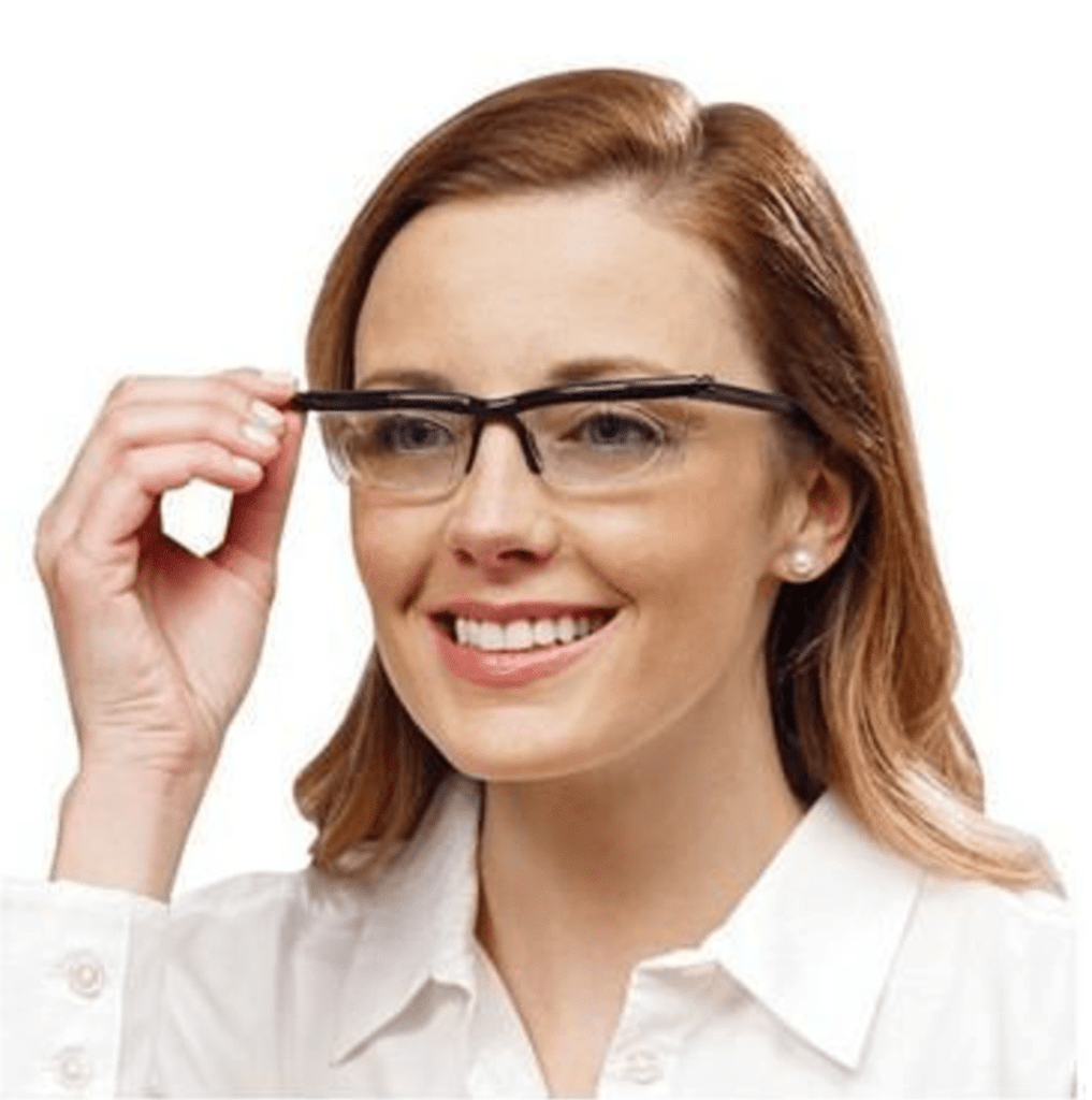Adjustable Glasses for Perfect Vision
