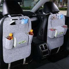 The Amazing Backseat Organizer