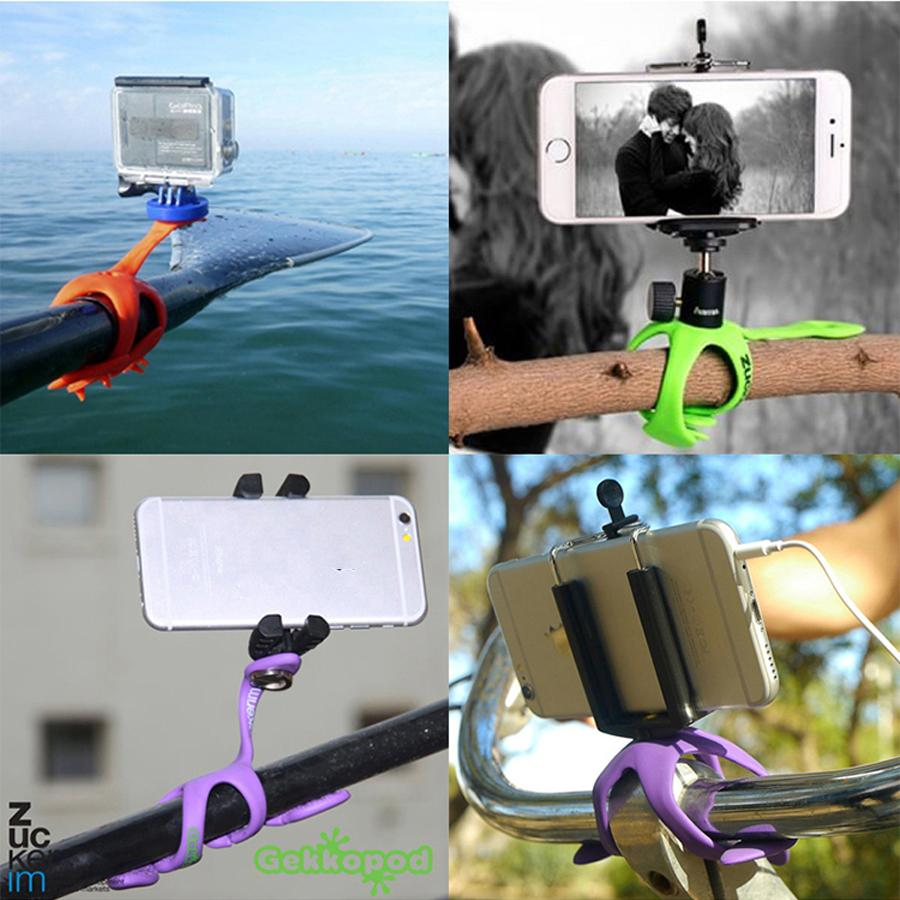 PENTAPOD Flexible Mount/Holder