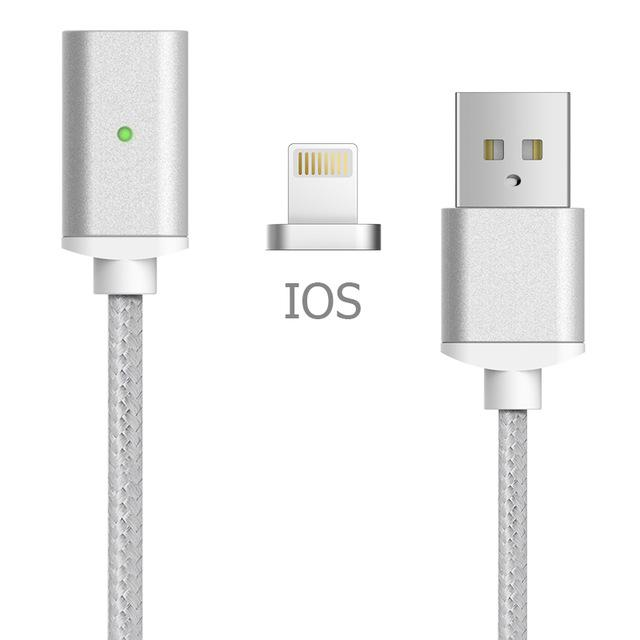 High Speed Magnetic Charging Cable