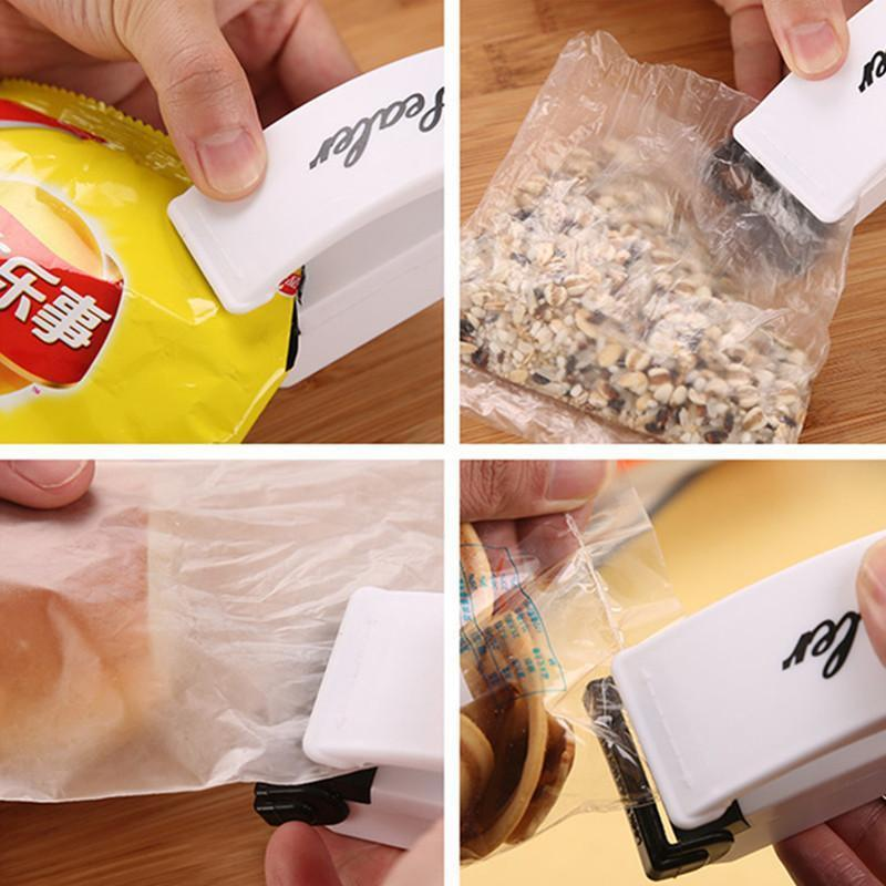 Magic Bag Sealer