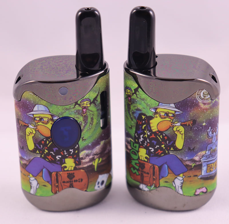 420 Smoke Box - Homer / Fear & Loathing - AZARA VAPE