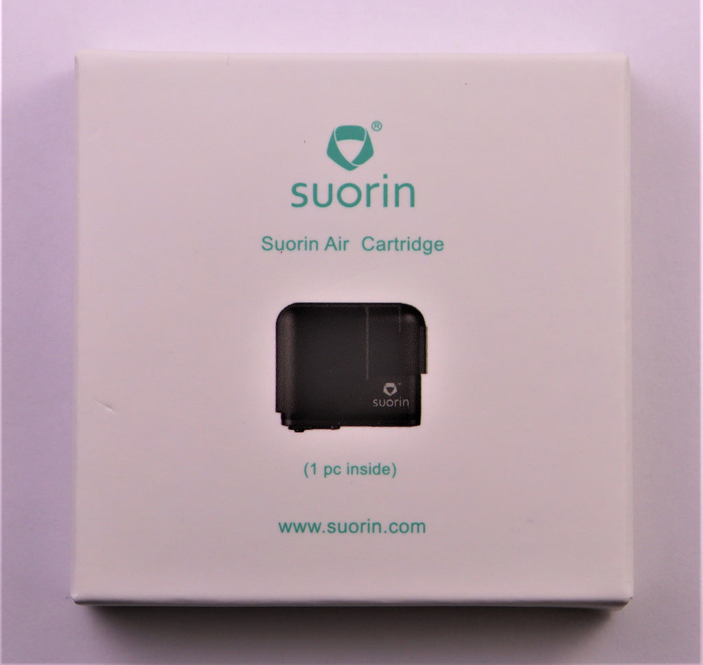 Suorin Air Replacement Vape Pod Cartridge - single - AZARA VAPE