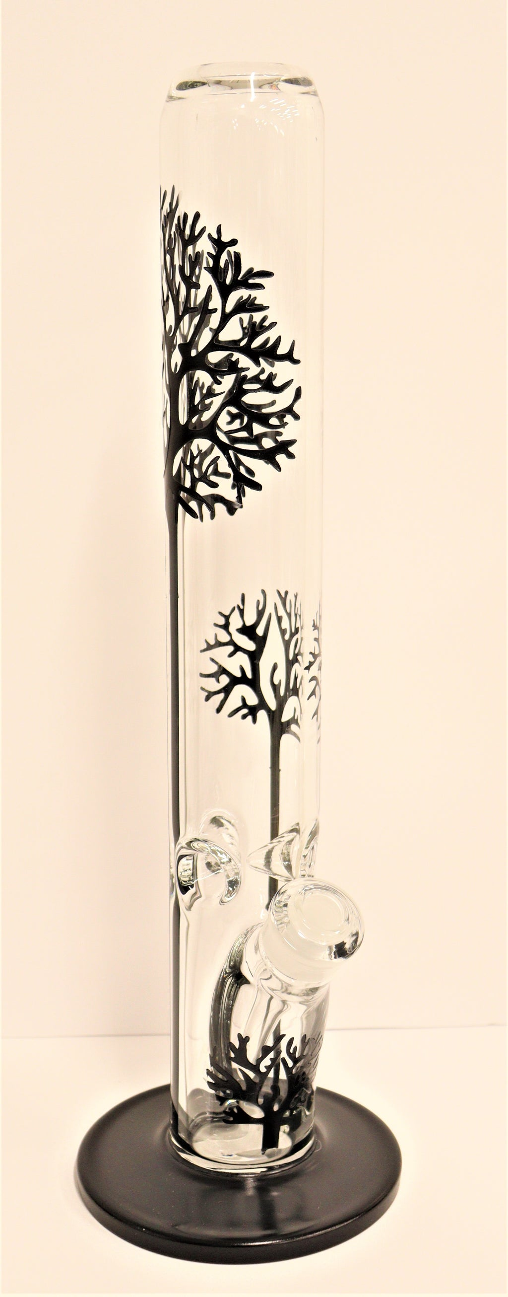 LiO Water Pipe - Tree of Light - AZARA VAPE