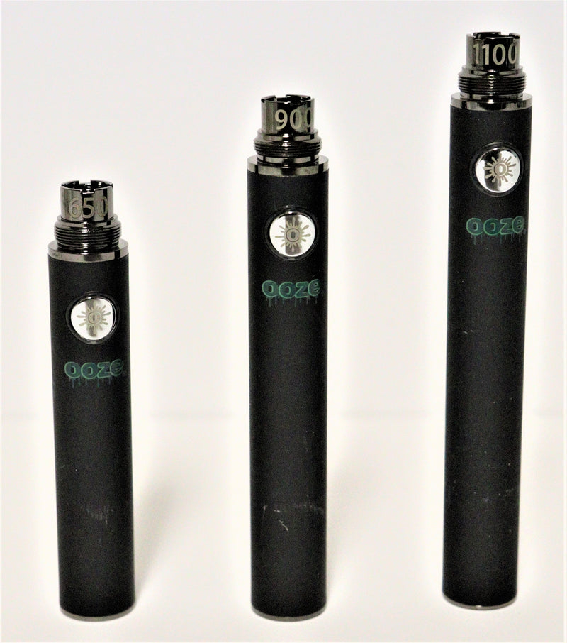 Ooze Cartridge Battery - AZARA VAPE