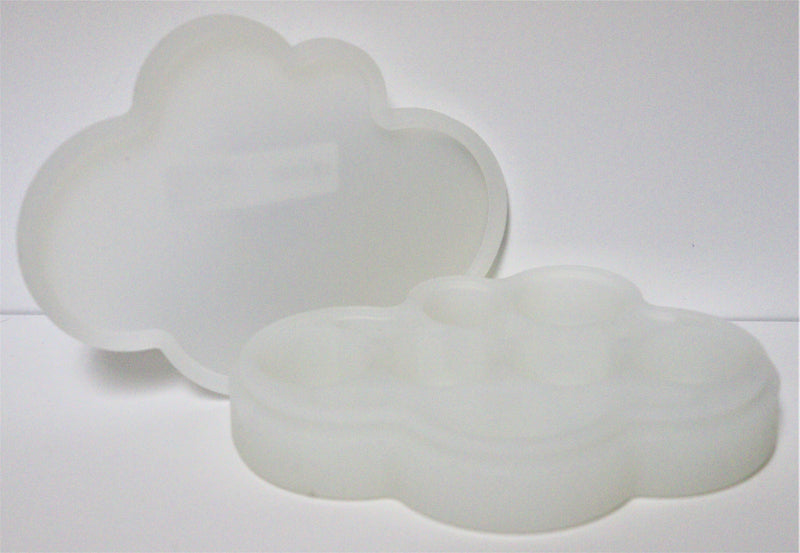 Big Cloud Non Stick Slab - AZARA VAPE