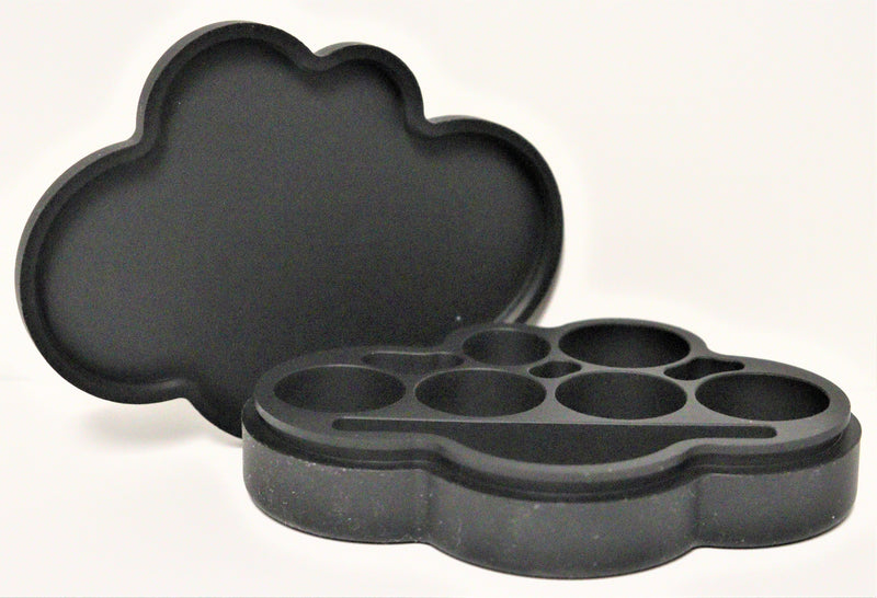 Big Cloud non-stick silicone slab - AZARA VAPE