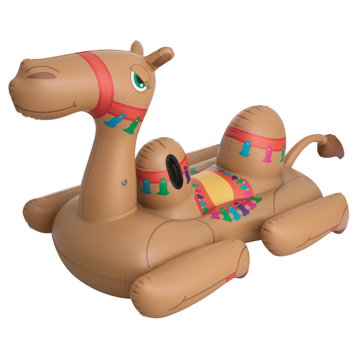 Bestway - Camel Pool Float - AZARA VAPE