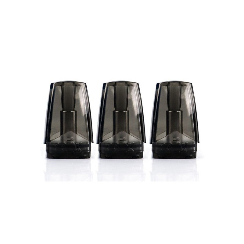 ATVS Ghost X Replacement Vape Pods - pack of three