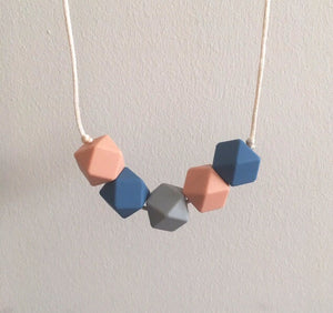 Mellow Teething Necklace