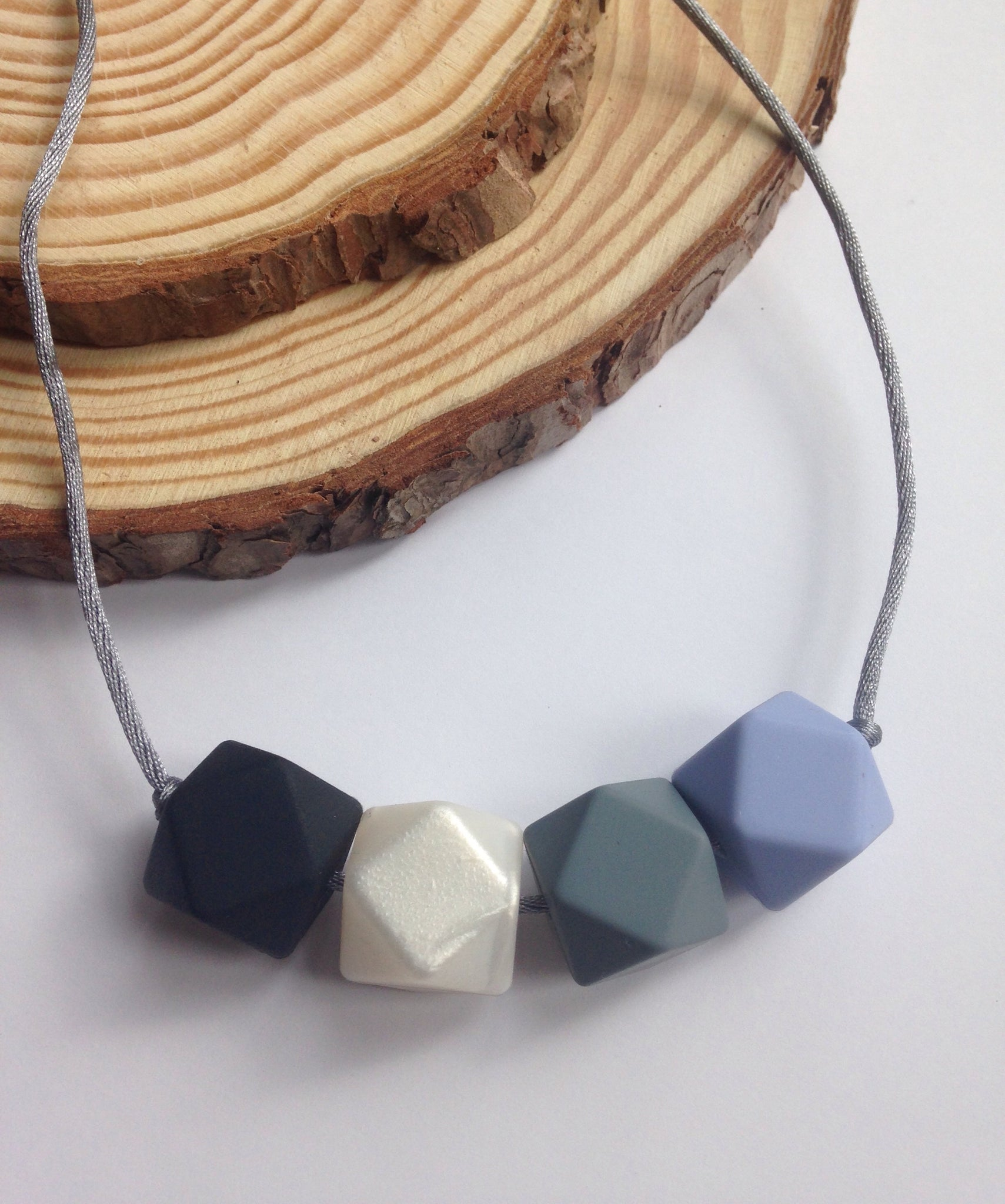 Theo Teething Necklace