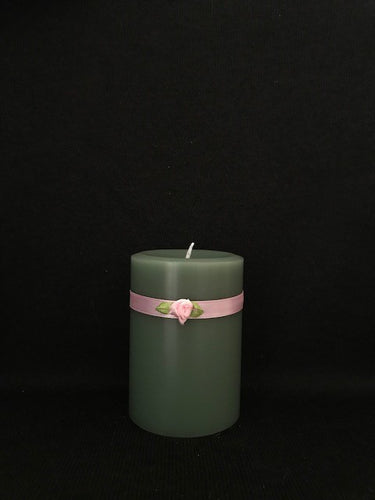 Sage  Scented Candle