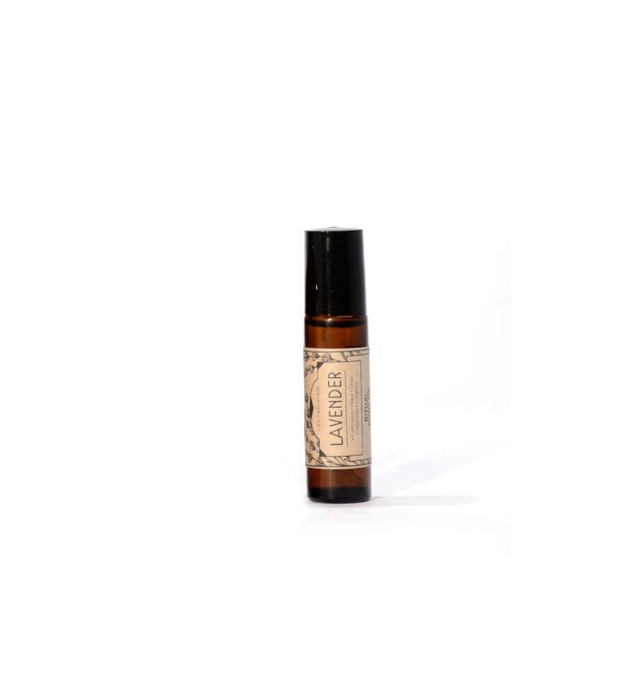 Lavender Ritual Body Oil