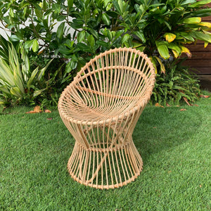 Coco Designed Handmade Rattan Chair