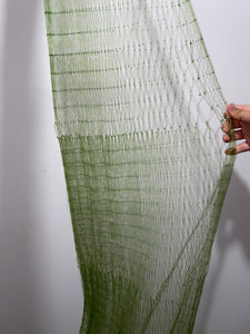 Handmade Throw Net