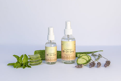 Ao Organics - After Sun Spray