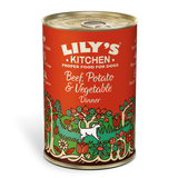 lilys kitchen wet dog food
