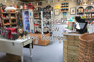 The Original Padstow Dog Boutique