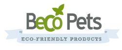 Beco Pets dog poo bags toys beds logo