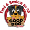 good dog guide logo