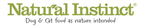 Natural Instinct logo