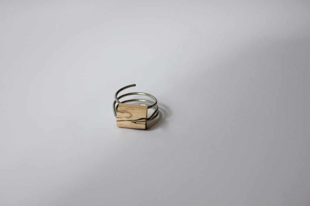Adjustable Stackable Ring
