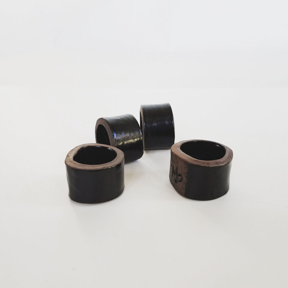 Napkin Rings Set of Two