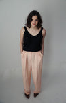 Silk Trousers Size 6