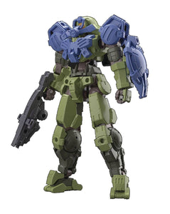 30 minutes missions option armor portanova light blue model kit