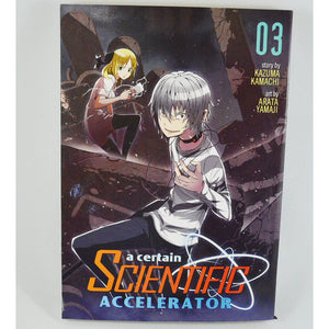 A Certain Scientific Accelerator Vol 3