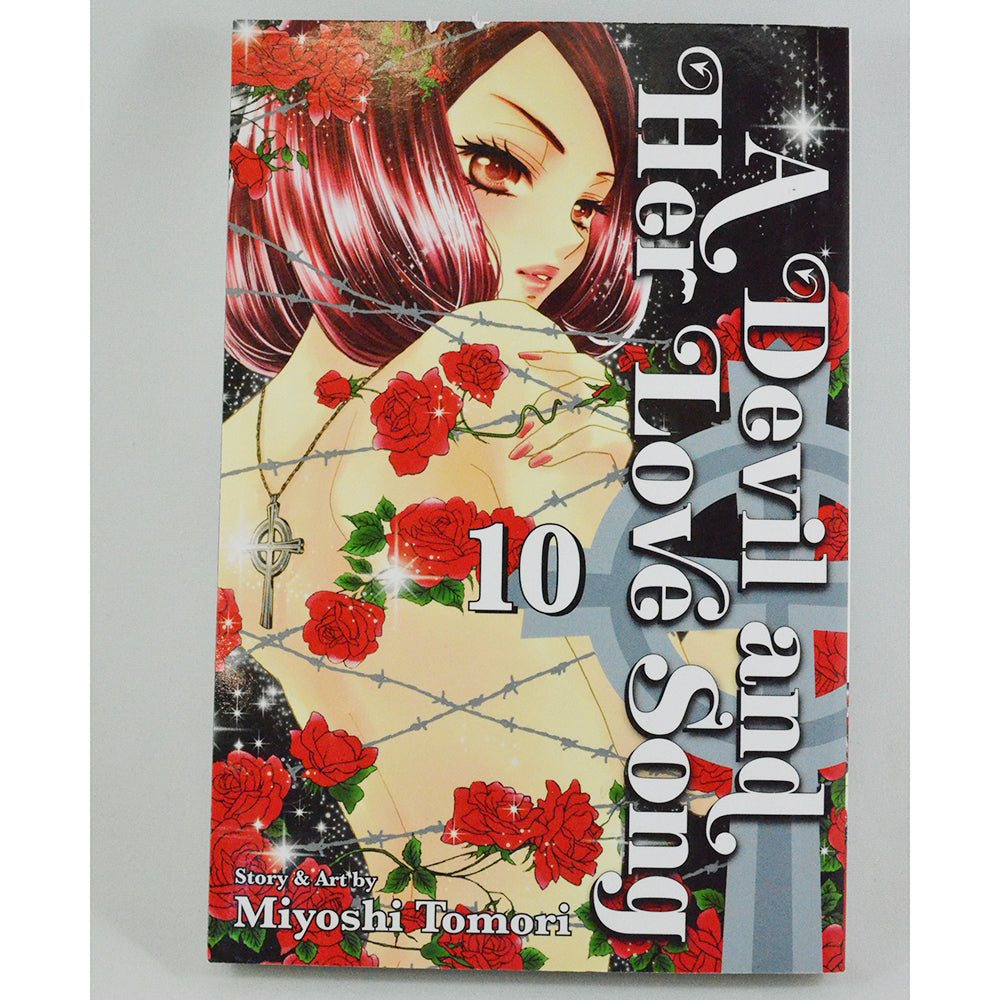 A Devil and Her Love Song Vol 10