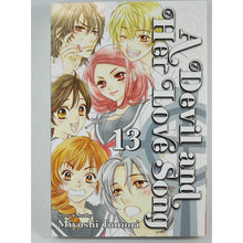 A Devil and Her Love Song Vol 13