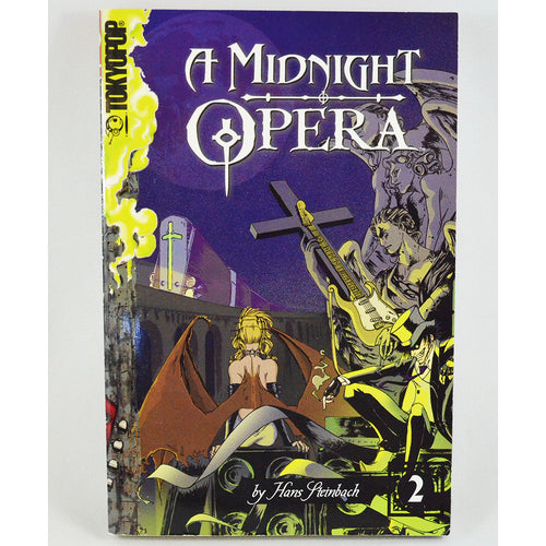 A Midnight Opera Vol 2