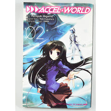 Accel World Vol 2
